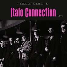 Herbert Pixner: Live, 3 CDs