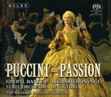 Giacomo Puccini (1858-1924): Puccini-Passion, Super Audio CD