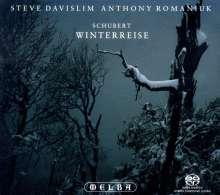 Franz Schubert (1797-1828): Winterreise D.911, SACD