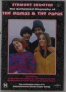 The Mamas & The Papas: Straight Shooter, DVD