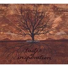 Aiden Varro: Tastes Of Inspiration, CD