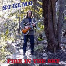 St. Elmo: Fire In The Sky, CD
