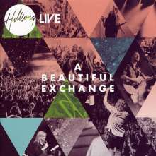 Hillsong Live - Beautiful Exchange, CD