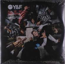 Hillsong Young & Free: All Of My Best Friends, 2 LPs