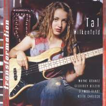 Tal Wilkenfeld: Transformation, CD
