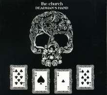 The Church: Deadman's Hand, CD