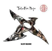 Twelve Foot Ninja: Silent Machine (Special Europe Bonus Edition), CD