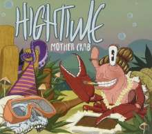 Hightime: Mother Crab, CD