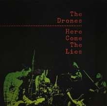 The Drones: Here Come The Lies, 2 LPs
