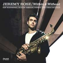 Jeremy Rose: Within And Without, CD