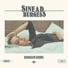 Sinead Burgess: Damaged Goods, CD