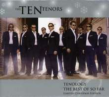 Tenology: The Best Of So Far (Limited Christmas Edition), 2 CDs