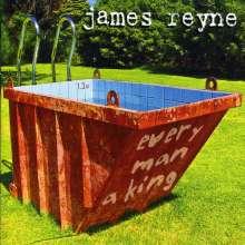 James Reyne: Every Man A King, CD