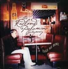 Redlands Palomino Comp.: Take Me Home, CD