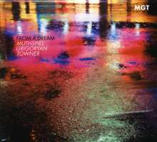 MGT: From A Dream, CD