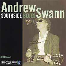 Andrew Swann: Southside Blues, CD