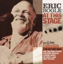 Eric Bogle: At This Stage, 2 CDs
