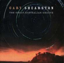 Gary Shearston: Great Australian Groove, CD
