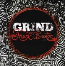 Mark Easton: Grind, CD