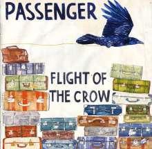 Passenger: Flight Of The Crow, CD