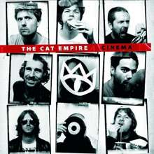 The Cat Empire: Cinema (Limited-Edition), 2 LPs
