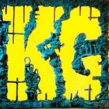 King Gizzard & The Lizard Wizard: K.G. - Explorations Into Microtonal Tuning Vol. 2, LP