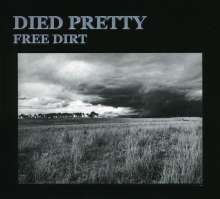 Died Pretty: Free Dirt, 2 CDs