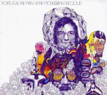 Portugal. The Man: In The Mountains In The Cloud, CD