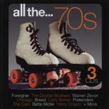 All The 70s, 3 CDs