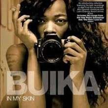 Buika: In My Skin, CD