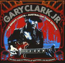 Gary Clark Jr.: Bright Lights-Australian Tour Edition, CD