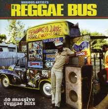 Reggae Bus, 2 CDs