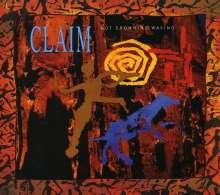 Claim: Not Drowning Waving -Au, CD