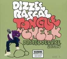 Dizzee Rascal: Tongue N Cheek, CD