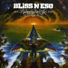 Bliss n Eso: Running On Air, CD