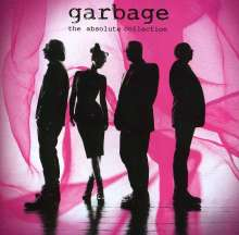 Garbage: Absolute Collection, CD