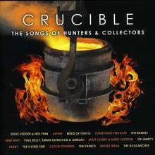Hunters & Collectors: Crucible: The Songs Of Hunters & Collectors, 2 CDs