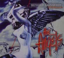 The Angels: Beyond Salvation (Deluxe Edition), 3 CDs