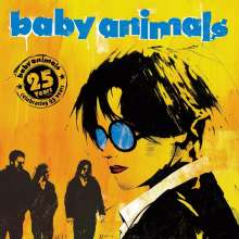 Baby Animals: Baby Animals (5th Anniversary Deluxe Edition), 2 CDs