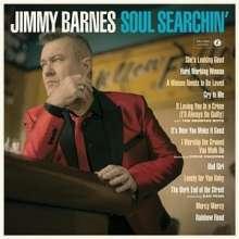 Jimmy Barnes (Australien): Soul Searchin, CD