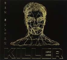 Dan Sultan: Killer, CD