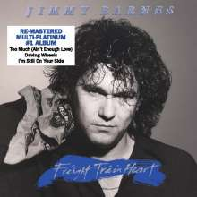 Jimmy Barnes (Australien): Freight Train.. -Remast-, CD