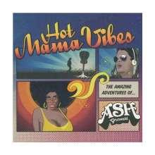 Ash Grunwald: Hot Mama Vibes, CD