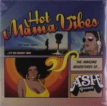 Ash Grunwald: Hot Mama Vibes, LP