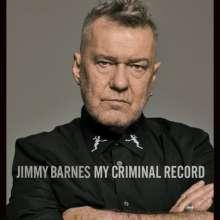 Jimmy Barnes (Australien): My Criminal Record, CD