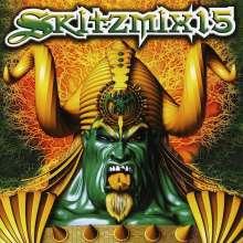 Skitzmix 15, 2 CDs
