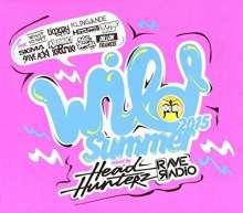 Wild Summer 2015, 2 CDs