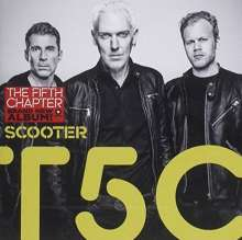 Scooter: Fifth Chapter (Deluxe Edition), 2 CDs
