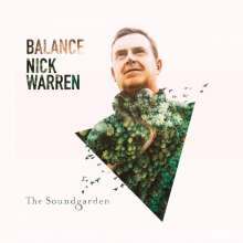 Balance Presents The Soundgarden (Limited Edition + MP3), 2 CDs