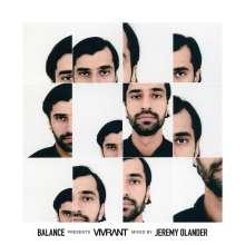 Jeremy Olander: Balance Presents Vivrant (Limited Edition), 2 CDs
